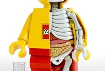 Lego / by Vincent
