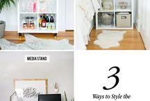 interieur/styling