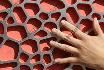 Patterns & Geometric Shapes