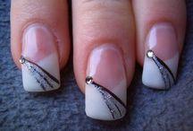 Nageldesign / Nail design