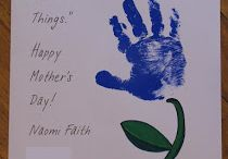 Mothers/Fathers Day Craft Ideas