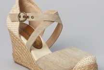Shoes / by Marvelous Maude Cook