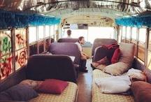 Future trips