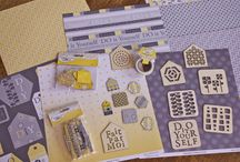DIY / cut out, DIY, bricolages, scrapbooking