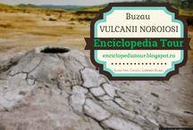 Enciclopedia Tour- Dor de vacanta