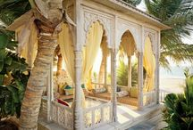 Great Outdoor Spaces / by Patricia McGuire