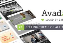 Successful Sites & Wordpress Themes / Showcasing the Best Wordpress and Sites Web Themes