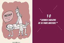 10 Bonnes raisons!