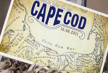 Cape Cod / by Lindsay Weston