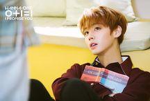 Park jihon: Wanna one