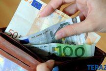 Financie: Slovensko