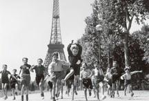 Paris Histoire
