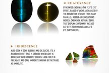 Healing power / Stones gems herbs