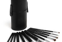 Favorite Sigma brushes / by Brittany Boles