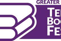 2014 Greater Rochester Teen Book Festival