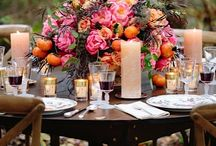 Entertaining & Dining / Recipes, party planning, and table settings
