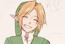 Link / Legend of Zelda