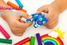 ILS Sensory Activities / Fun sensory activities for kids.
