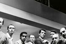 Joey Bishop & the RAT PACK / by Therese Abdali