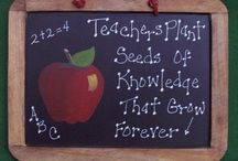 Para los profesores y profesoras del mundo