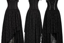 Gothic style ✔