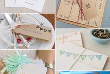 Stationary / Cute and classy Stationary ideas