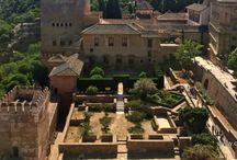 Alhambra Secreta