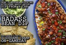 Snack Like A Champ On Gameday