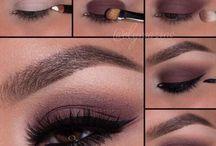 Makeup 101