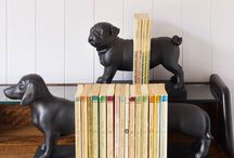 Accessories: Bookends
