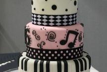 tort muzica