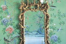 Interior accessories / by Kyra Williams