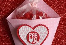 Valentine's ideas / Valentines cards and gift ideas. Love gifts. Cards for cupids.