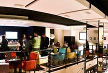 Cafe, Cocktail bar