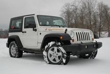 Jeep Wrangler 2 Door Hardtop