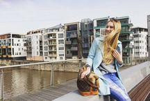 Glück & Glanz: Chanel, Louis Vuitton & MCM BesitzerInnen