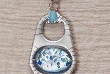 Pop Top Jewelry / by Melody Drewry