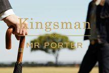 Brigg Umbrellas in Kingsman 2 : The Golden Circle