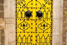Doors (Kapılar)