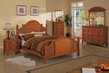 Rattan and Wicker Complete Beds in Every Style and Stain / These are the indoor tropical bedroom sets we offer that also contain a complete beds as an option.  Many of these beds and the other items of the group come in stains other than those shown. http://www.americanrattan.com/rattan-completebeds.html