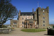 Castles, Manors: UK
