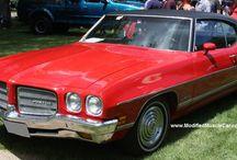 Pontiac LeMans (3rd generation) / Pontiac LeMans (3rd generation)