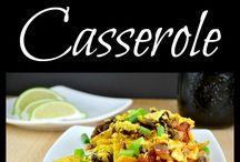 Recipes / Vegan and vegetarian recipes