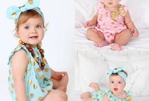 Baby Girls Clothes / Cute Affordable Baby Girls Clothes