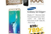 ROTTAMAZIONE - dal 21/11/15 al 06/12/15 / #rottamazioneditieri: rottama il tuo vecchio cellulare o i tuoi vecchi accessori, valgono fino a 100 €.