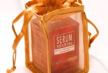 Cosmetica en beautyverpakkingen / Geschenkverpakkingen voor Cosmetica en beautyproducten voor schoonheidssalons