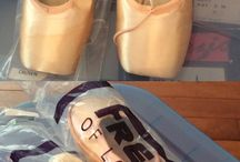 Pointe shoes ❤️