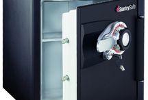 Home - Gun Safes