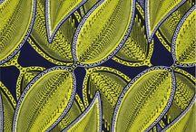 Art - African Tribal Inspired Designs