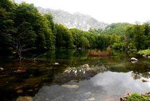 lake moutsalia arrenes grammos kastoria
